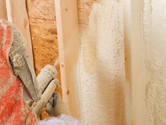 foam insulation benefits for New Hampshire homes