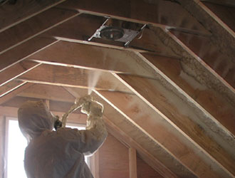 attic insulation benefits for New Hampshire homes