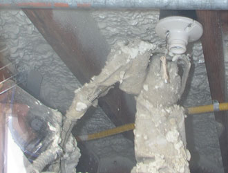 crawlspace insulation benefits for New Hampshire homes